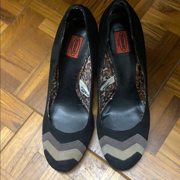 Missoni for target size 7